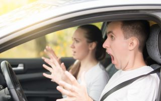 Is road rage a crime in OklahomaIs road rage a crime in Oklahoma