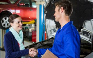 how to choose auto repair shop in oklahoma | Davis Paint & Collision