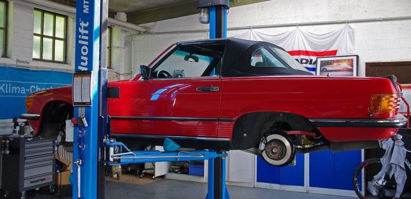 Auto Repair | Davis Paint & Collision