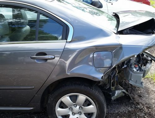 7 Steps You Need To Take Right After An Accident