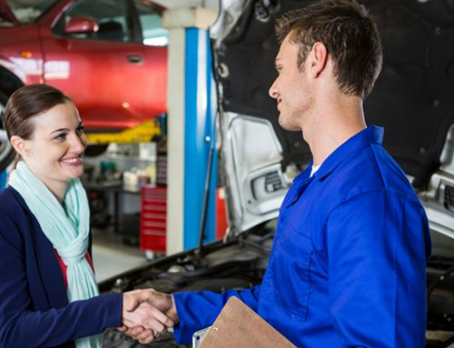 How Do I Choose An Auto Repair Shop?