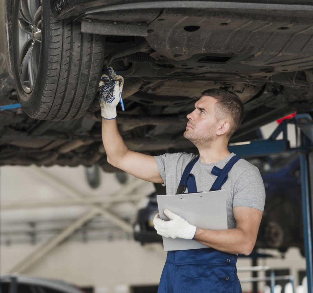 Auto Repair Oklahoma City | Davis Paint Collision Auto Center