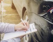 Will my insurance rates go up if I turn in a claim   Davis Paint & Collision Auto Center