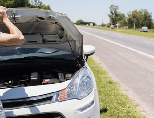 Summer & Your Car: 5 Ways To Keep Your Car In Top Shape