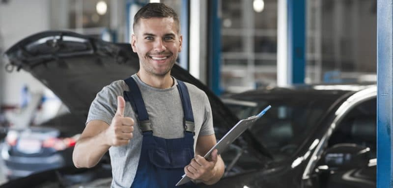 7 Questions To Ask Your Local Auto Collision Repair Shop