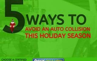 Most Helpful Tips To Avoid Auto Collision This Holiday Season