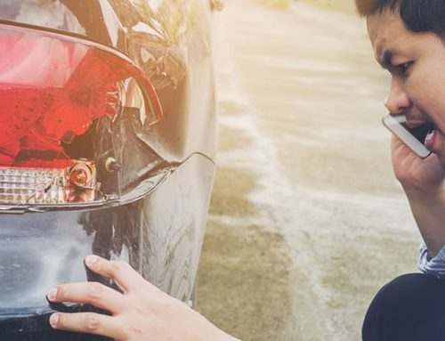 5 Hidden Issues Caused By Rear-End Collisions