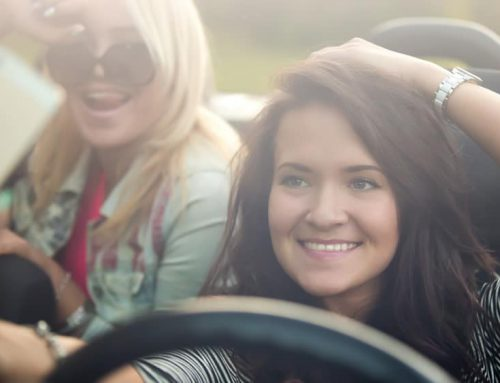 Teenage Drivers: Ways To Help Them Be Safe On The Road