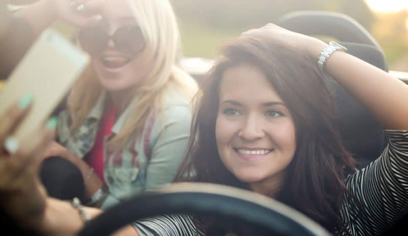 teenage drivers - Davis Paint & Collision Auto Center