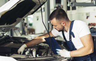 How To Choose The Right Oklahoma Auto Collision Shop