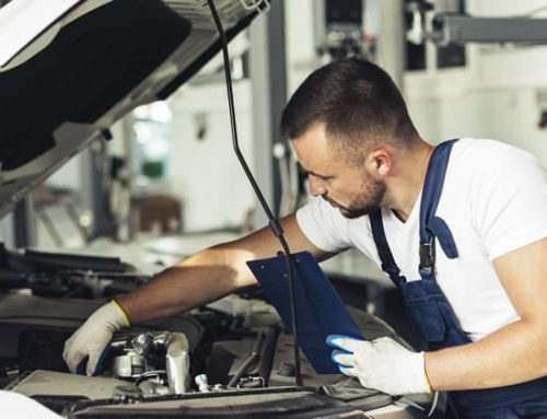 How To Choose The Right Auto Collision Shop