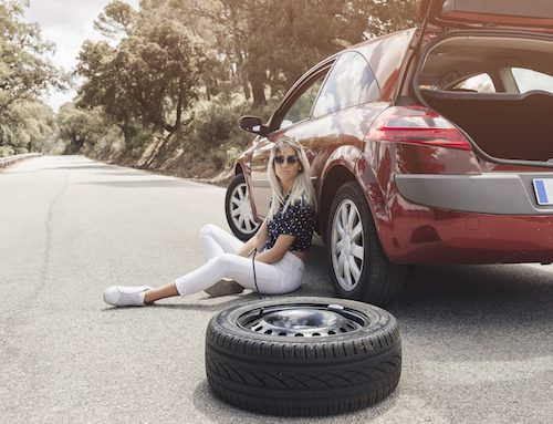 4 Ways To Avoid A Flat Tire