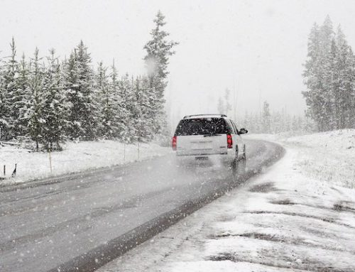 5 Tips To Make Your Car Winter Ready