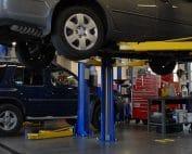 annual auto repair | Davis Paint and Collision Auto Center