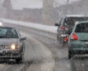 6 Tips for Safer Winter Driving