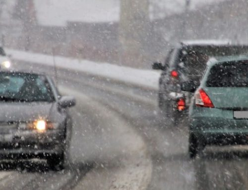 6 Tips for Safer Winter Driving