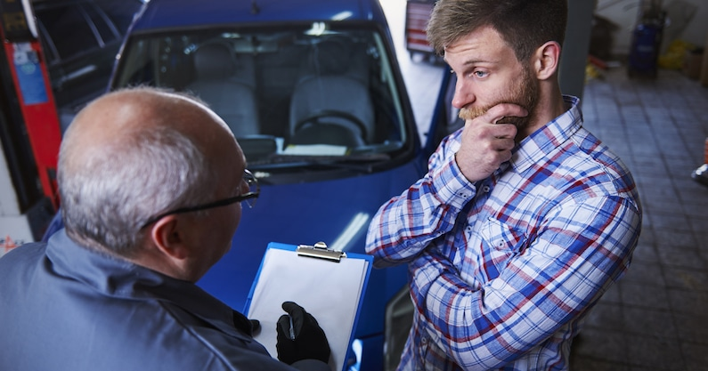 10 Important Questions To Ask An Auto Body Repair Shop