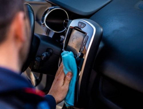 How To Clean & Disinfect Your Car During COVID-19?